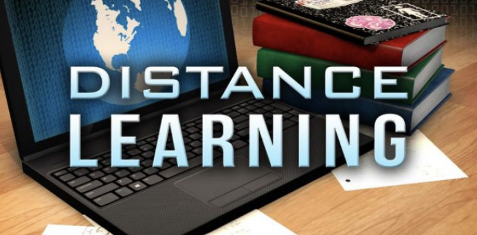 Changes in Distance Learning March 29th