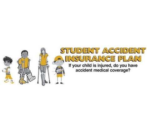 Student Accident Insurance Information
