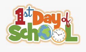 1st Day of School Video