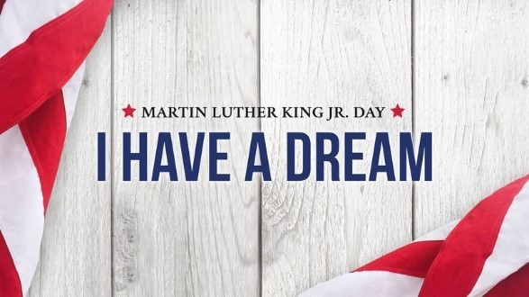 Martin Luther King-Holiday